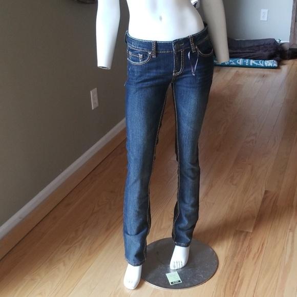 buffalo Denim - Buffalo jeans